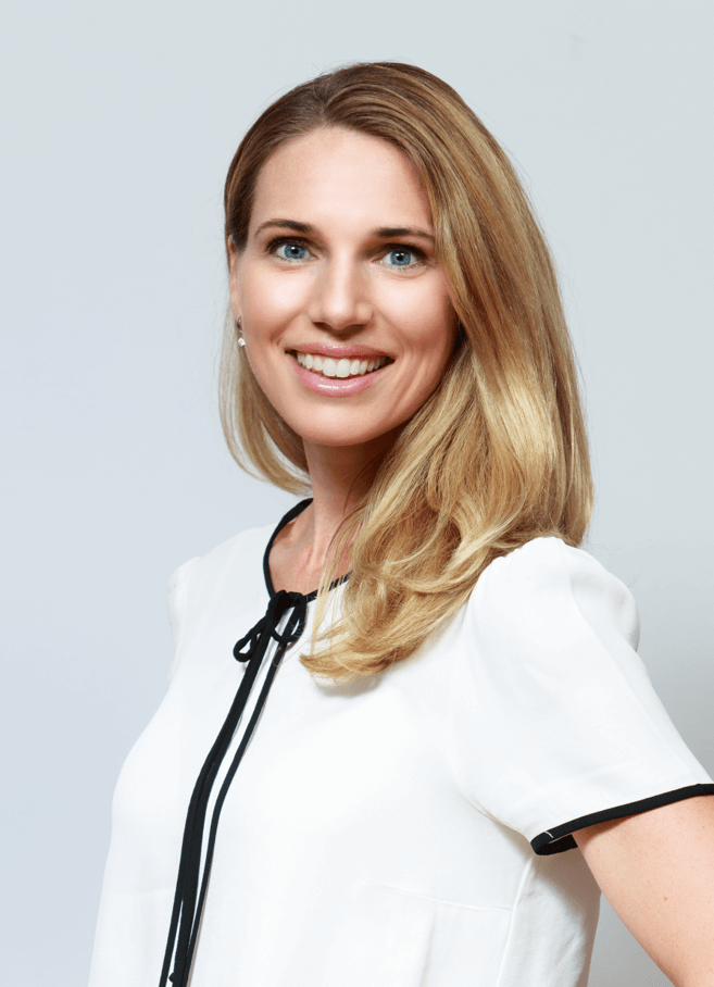 Ulrika Hedlund | © Business Productivity